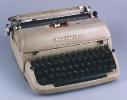 Máquina de escrever Remington
