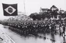 Desfile de 7 de setembro 1977