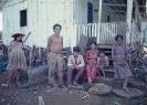 Família Caiagangue Reserva Rio das Cobras 1976