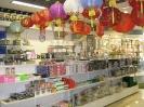 Loja de produtos chineses