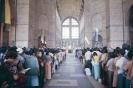 Missa Basílica Nossa Sra Aparecida